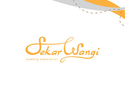 Sekar Wangi - Branding Project