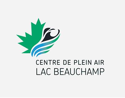 Centre de plein air du Lac Beauchamp | Signalétique