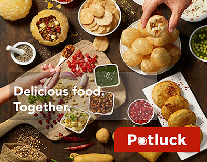 Potluck: A mobile app to learn cooking together