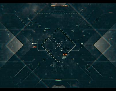 Target UI Panel