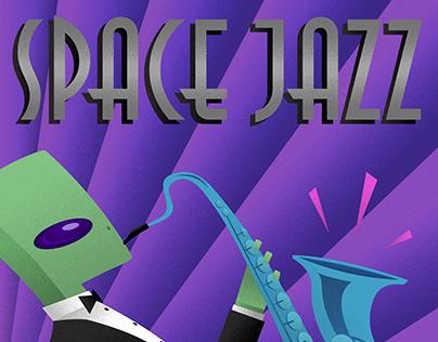 Space Jazz