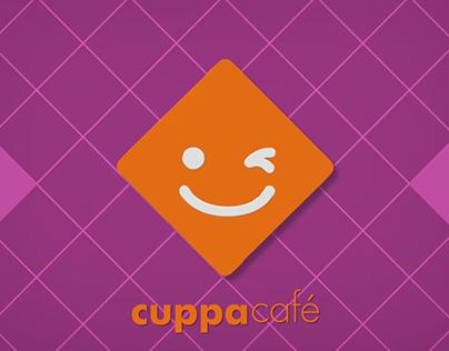 Motion.G Cuppa Café