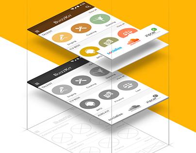 Buizzkit App