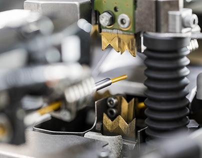 Dieter Braun GmbH: Industrial Photography