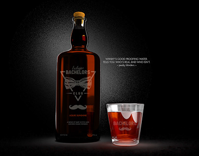 Bachelor's Whiskey