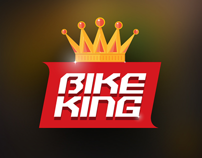 Bike King - Game UI
