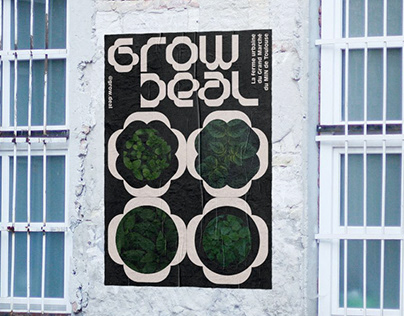 Grow Deal/Horizon Vertical - Brand identity