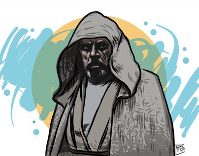 Skywalker Returns