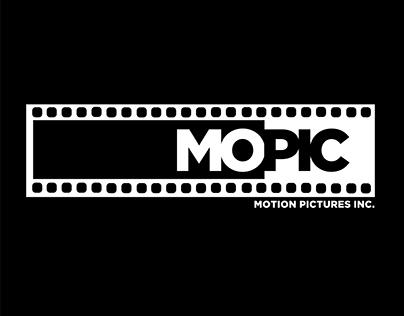 Mopic Logos