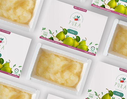 Pura Orgânicos Packaging Project