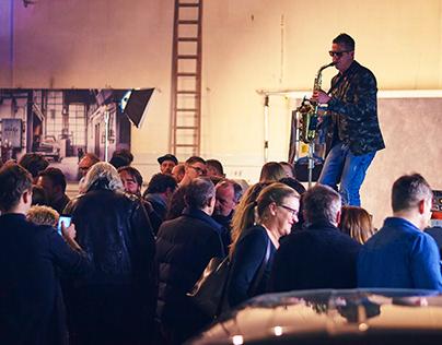 Garage229 | Opening Event