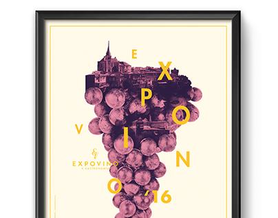 ExpoVino y Gastronomía 2016