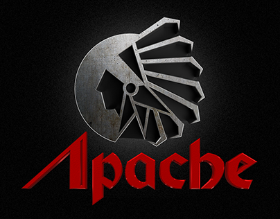 THE COLLECTION OF APACHE TRADEMARK