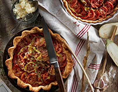 Cookbook - Les Ptits plats | Studio Kay