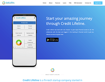 Credit Lifeline