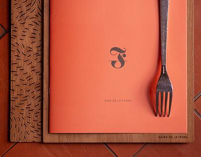 Restaurant Ferreruela. Cuisine of the land