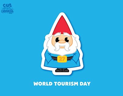 September 27 - World Tourism Day