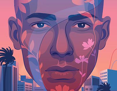 Illustration Portfolio by Marly Gallardo