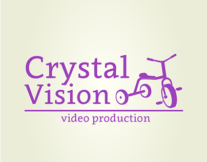 Crystal Vision — video production