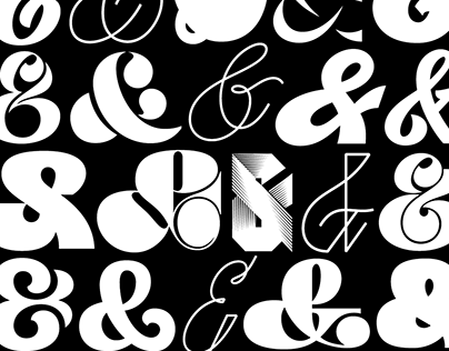 ROBU Ampersands