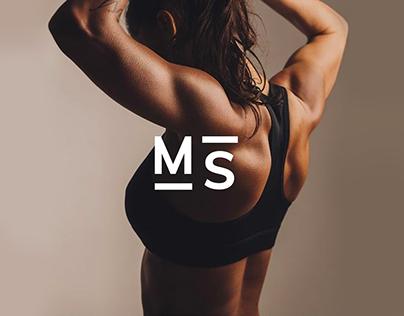 Melissa Simonot - branding