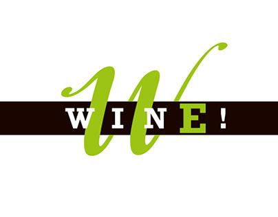 Logo WeWine!