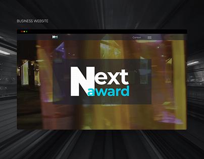 Next awards