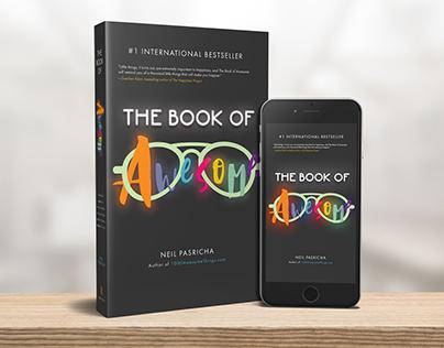 Book Cover + AR Animation