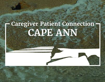 Caregiver Patient Connection Branding
