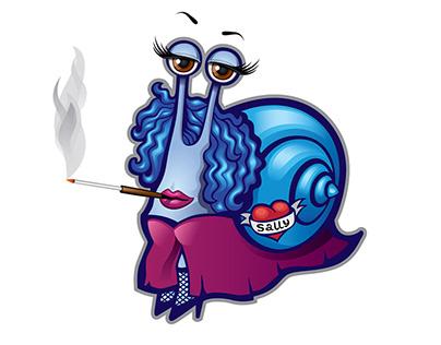 Сharacter   Snails
