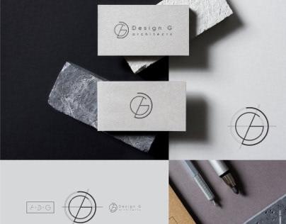 Design G Architects. Branding by @tripolystudio