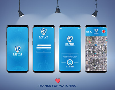 RAPTOR Security Software
