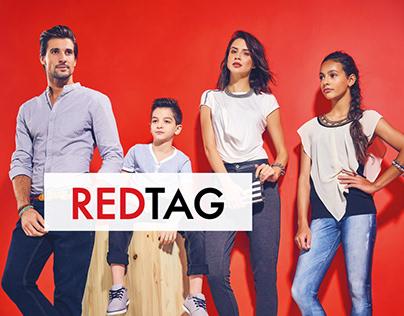 Redtag Social Media Ads