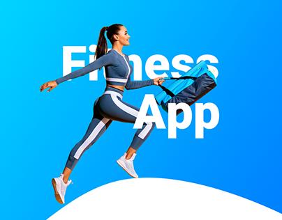 Training Club - Fitness App
