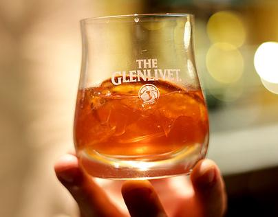 The Glenlivet Sensology
