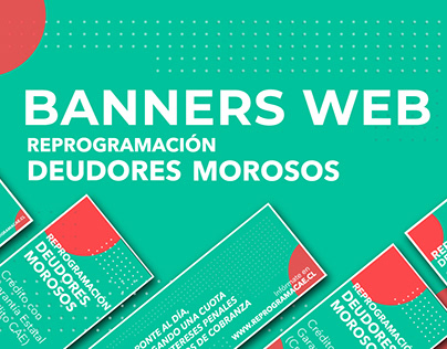 BANNERS WEB | Gifs CAE