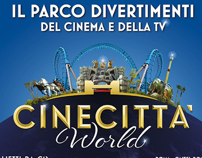 Cinecittà World Advertising
