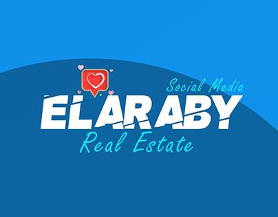 Elaraby real estate social media