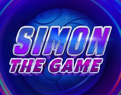 UI for SIMON The Game