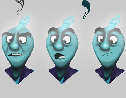 genie character sheet