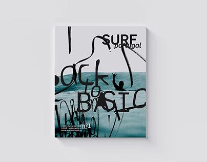 Surf Magazine - Back to Basics