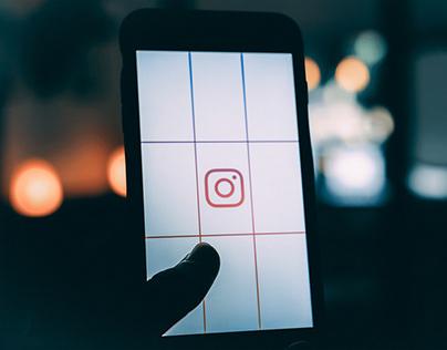 Размеры для InstagramStories