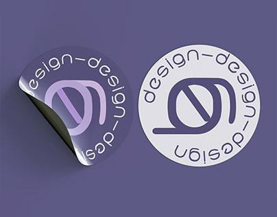 Sticker Tasarımı