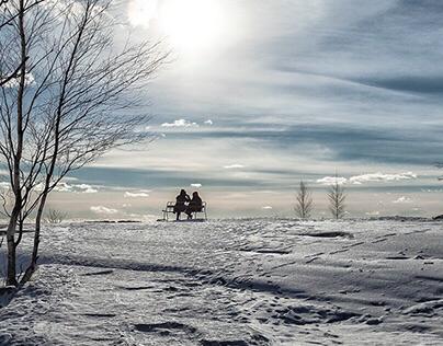 Winter 2017 Helsinki