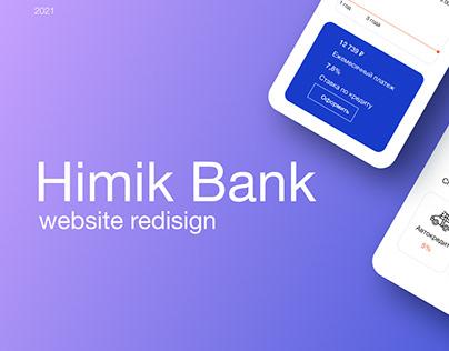 Himik Bank