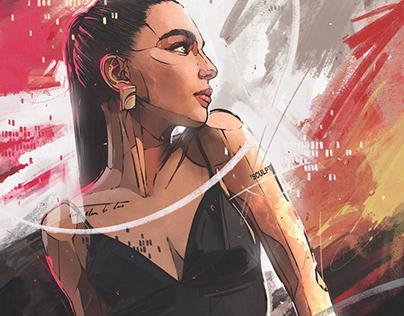 Illustrations 2020 #2