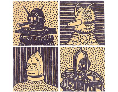 Alchemica - Print