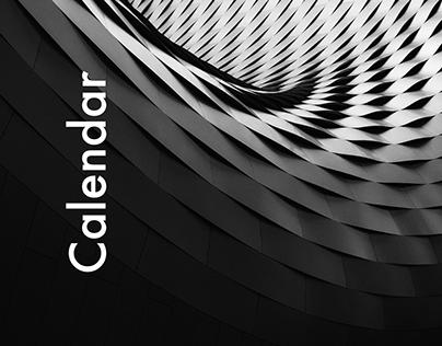 Calendar 16'