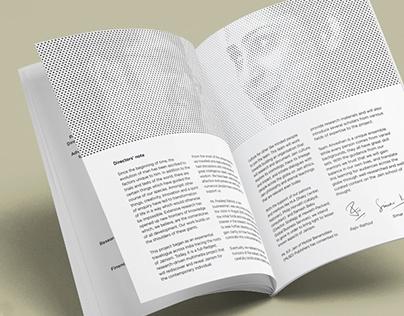 Anveshan — Branding & Identity