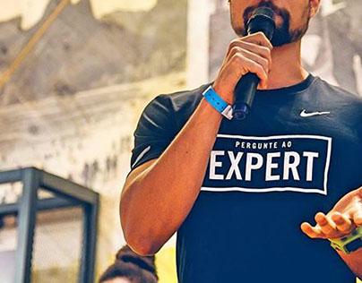 Nike Pergunte ao Expert